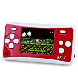 SKYRC Handheld Game Console for Kids,Classic Retro Game Player with 2.5