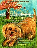 img - for Gruffy's New Sister (English and Spanish Edition) book / textbook / text book
