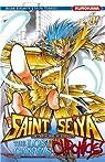 Saint Seiya - The Lost Canvas - Chronicles Vol.4 par Kurumada