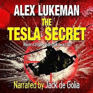 The Tesla Secret Audiobook