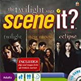 Deluxe The Twilight Saga Scene It?