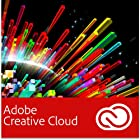 Adobe Creative Cloud [Digital Membership]