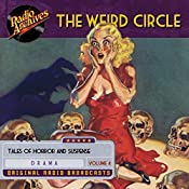 The Weird Circle, Volume 4 |  Ziv Productions