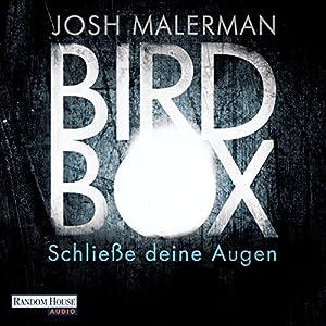 Bird Box Hörbuch