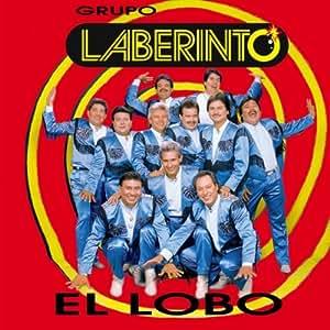 Grupo Laberinto - Lobo - Amazon.com Music