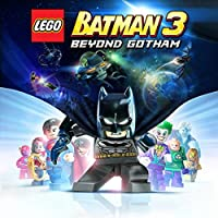 Lego Batman 3: Beyond Gotham - PS Vita [Digital Code] from Sony PlayStation Network / Warner Bros. Digital Distribution