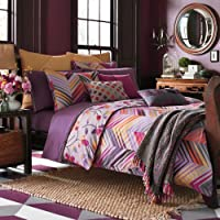 Collier Campbell Ziggurat Duvet Collection