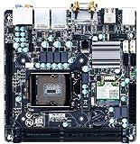Gigabyte LGA 1155 DDR3 1600 Intel H77 HDMI SATA 6Gb/s USB 3.0 Mini ITX Motherboard GA-H77N-WIFI