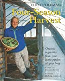61FfpV5TaiL. SL160  Four Season Harvest: Organic Vegetables from Your Home Garden All Year Long