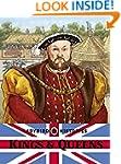 Ladybird Histories: Kings and Queens...