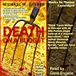 Death on a Budget: Emerson Ward Series, Book 6 (       UNABRIDGED) by Michael W. Sherer Narrated by Gene Engene