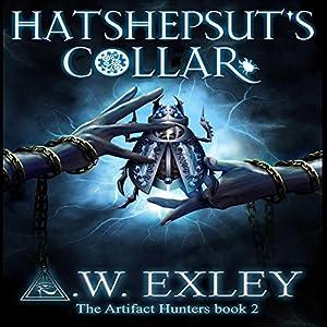 Hatshepsut's Collar Hörbuch