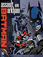 Batman: Assault on Arkham [HD]