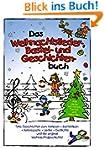 Das Weihnachtslieder-Bastel-und-Gesch...