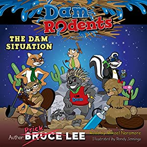 The Dam Situation Audiobook
