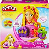 Play-Doh Disney Princess Rapunzel Hair Designs Se by Play-Doh