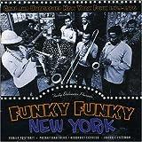 echange, troc Various Artists - Funky Funky New York