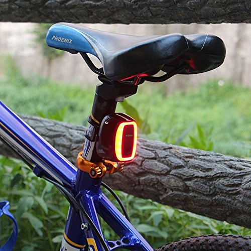 Jeep rechargeable floodlight 7 hour : Lopoo led bike tail light lumens usb rechargeable