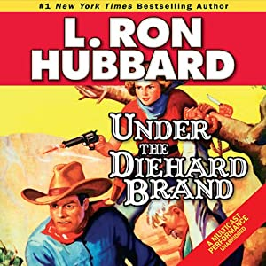 Under the Diehard Brand Audiobook