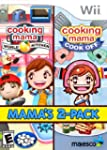 Cooking Mama 2 Pack - Wii Standard Ed...