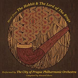 Music from The Hobbit & The Lord of The Rings