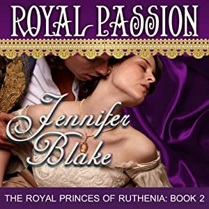 Royal Passion | [Jennifer Blake]
