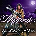 Nightwalker: Stormwalker, Book 4 Audiobook by Allyson James Narrated by Hillary Huber