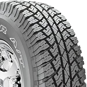 Bridgestone Dueler A/T RH-S All-Season Radial Tire - 265/65R18 112S