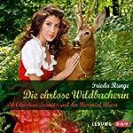 Die ehrlose Wildbacherin | Frieda Runge