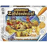 """Ravensburger 00512 - tiptoi Spiel Das Geheimnis der Zahleninsel"""""""