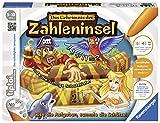 Toy - Ravensburger 00512 -  tiptoi Spiel Das Geheimnis der Zahleninsel