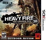 Heavy Fire: The Chosen Few 3DS