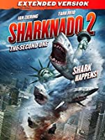 Sharknado 2 The Second One (Extended Version) [HD]