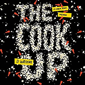The Cook Up Audiobook
