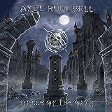 Circle of the Oath 2 LP Gatefold, printed innen sleeves, cloured vinyl blau marmoriert [Vinyl LP] [Vinyl LP]