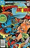 Worldâ€TMs Finest Comics #295