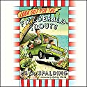 Look Out for the Fitzgerald-Trouts Audiobook by Esta Spalding, Sydney Smith - illustrator Narrated by Caitlin Kelly