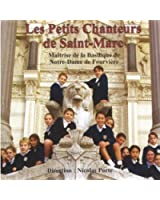 3016868 CD Les Petits Chanteurs de Saint-Marc