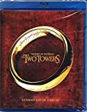 The Lord Of The Rings Two Towers Ex
