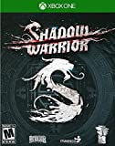 Shadow Warrior(輸入版
