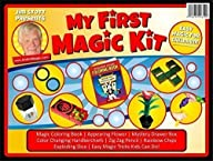 Jim Stott Presents 'My First Magic Ki…