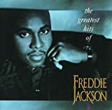 Songtexte von Freddie Jackson - The Greatest Hits of Freddie Jackson
