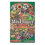 [花タネ]ミックスフラワー:高性品種ミックス(ハイタイプ)の種 3袋セット[春、夏、秋まき]