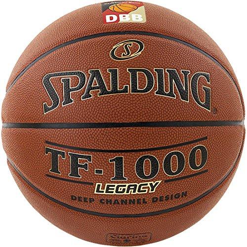 Spalding Ball Basketball TF1000 Legacy mit FIBA Größe 7