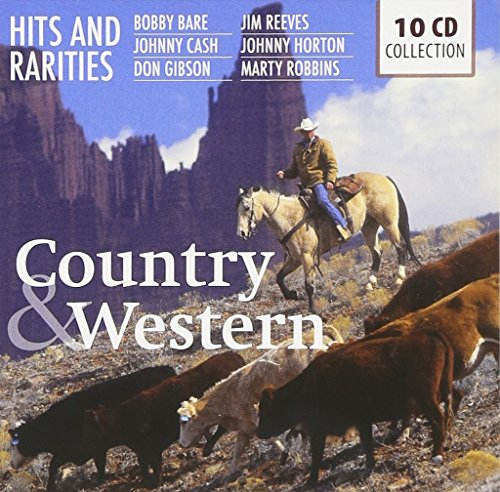 Hank Snow - 200 Hits And Rarities Of Country & Western: Bobby Bare, Johnny Cash, Don Gibson, Jim Reeves, Marty Robbins, Johnny Horton, Amo! - Zortam Music