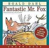 Fantastic Mr. Fox CD (0060536276) by Dahl, Roald