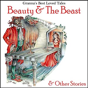 Beauty & The Beast Audiobook