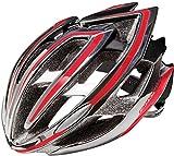 Cannondale(キャノンデール) ヘルメット テラモ 4HE02L/RDBLK レッド/ブラック L/XL(58-62cm)