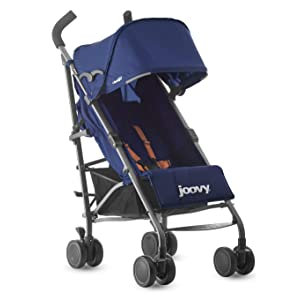 Joovy Groove Ultralight Lightweight Travel Umbrella Stroller Review