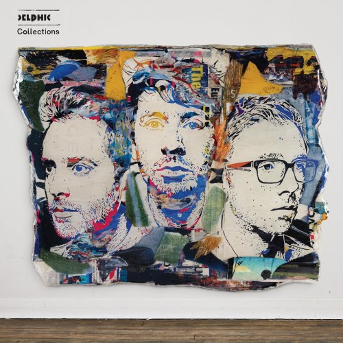 Delphic – Collections (2013) [FLAC]